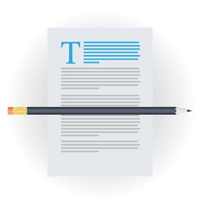 Napíšeme PR článok a blogový príspevok lacno a rýchlo | Webovica.sk