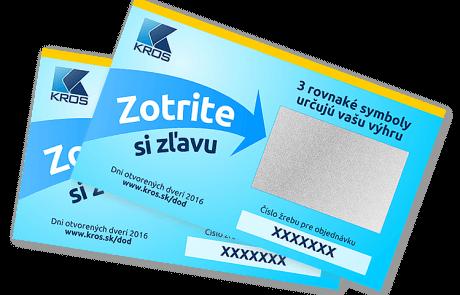 Návrh žrebov pre Dni otvorených dverí v KROSe | Webovica.sk