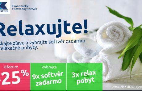 Návrh letáka pre predajnú kampaň pre spoločnosť KROS | Webovica.sk