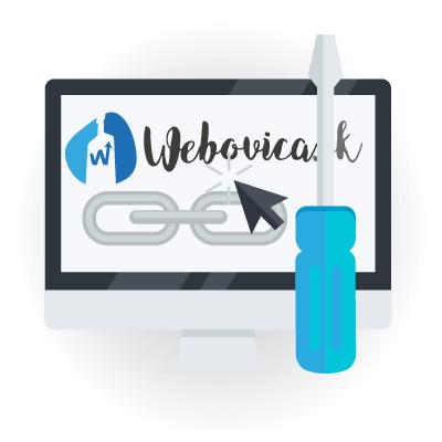 Linkbuilding - vytváranie kvalitných spätných odkazov | Webovica.sk