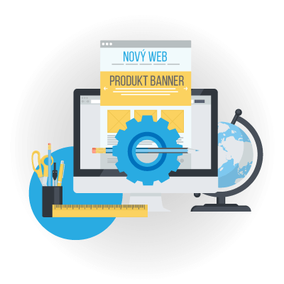 Vytvoríme vám atraktívne a moderné webové stránky | Webovica.sk