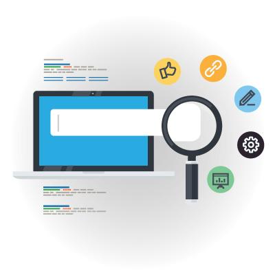 SEO analýza - optimalizácia kľúčových slov pre vyhľadávače | Webovica.sk