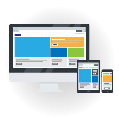 Pripravíme vám moderný a pútavý web | Webovica.sk