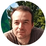 Peter Belica, scrum master KROS