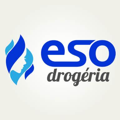 Návrh loga, tvorba firemného loga Esodrogéria | Webovica.sk
