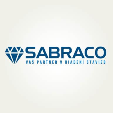 Návrh loga pre firmu Sabraco | Webovica.sk