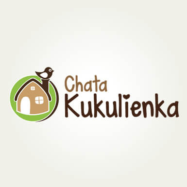 Návrh loga, tvorba firemného loga Chata Kukulienka | Webovica.sk