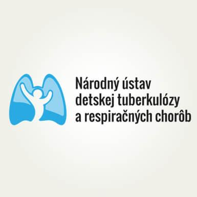 Vytvorili sme logo pre Národný ústav detskej tuberkulózy a respitačných chorôb | Webovica.sk