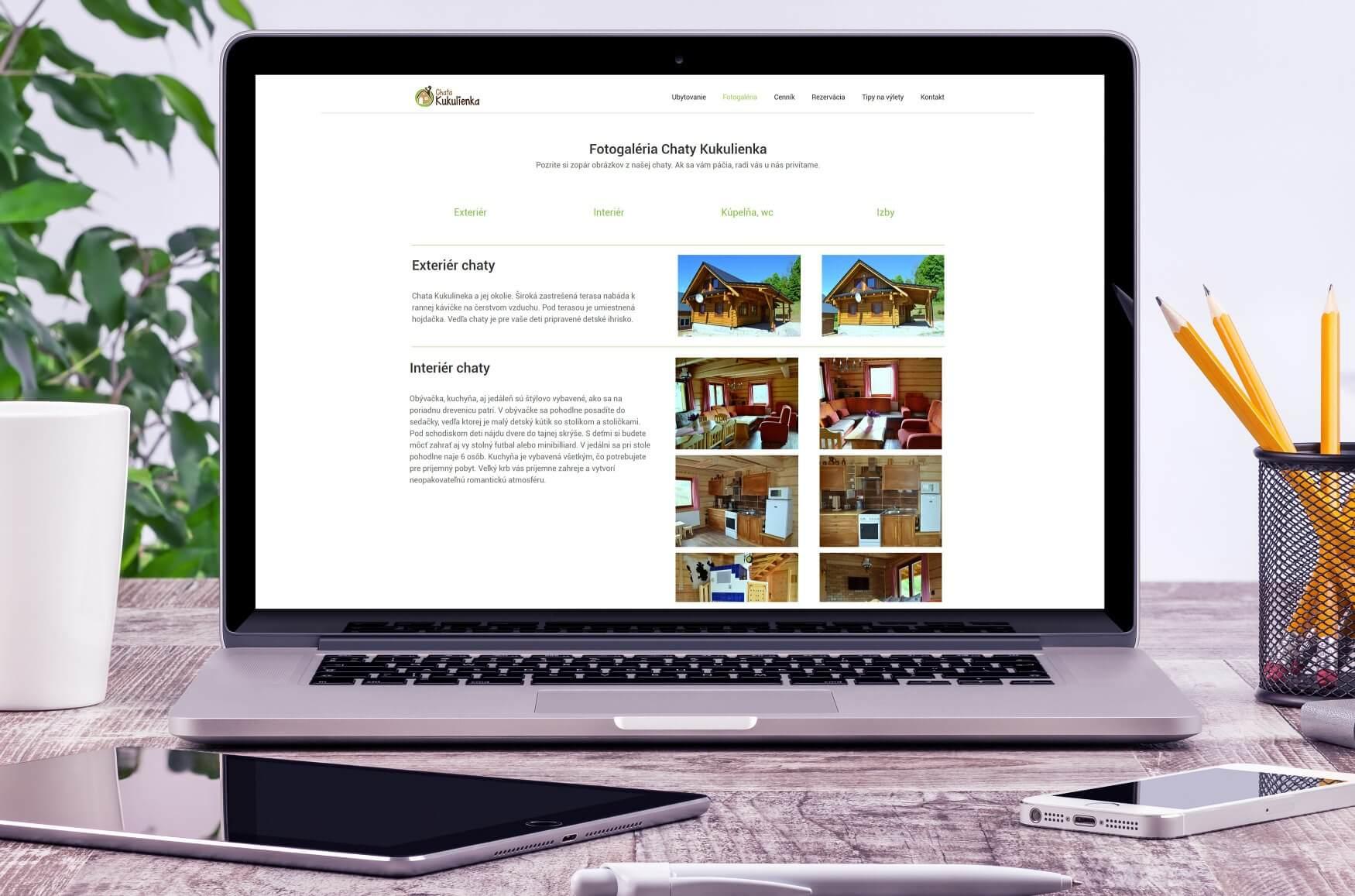 Tvorba webových stránok lacno a rýchlo | Webovica.sk