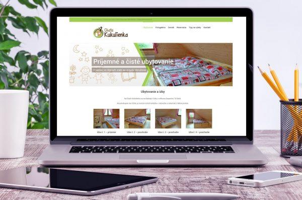 Tvorba webových stránok lacno a rýchlo od Webovica.sk
