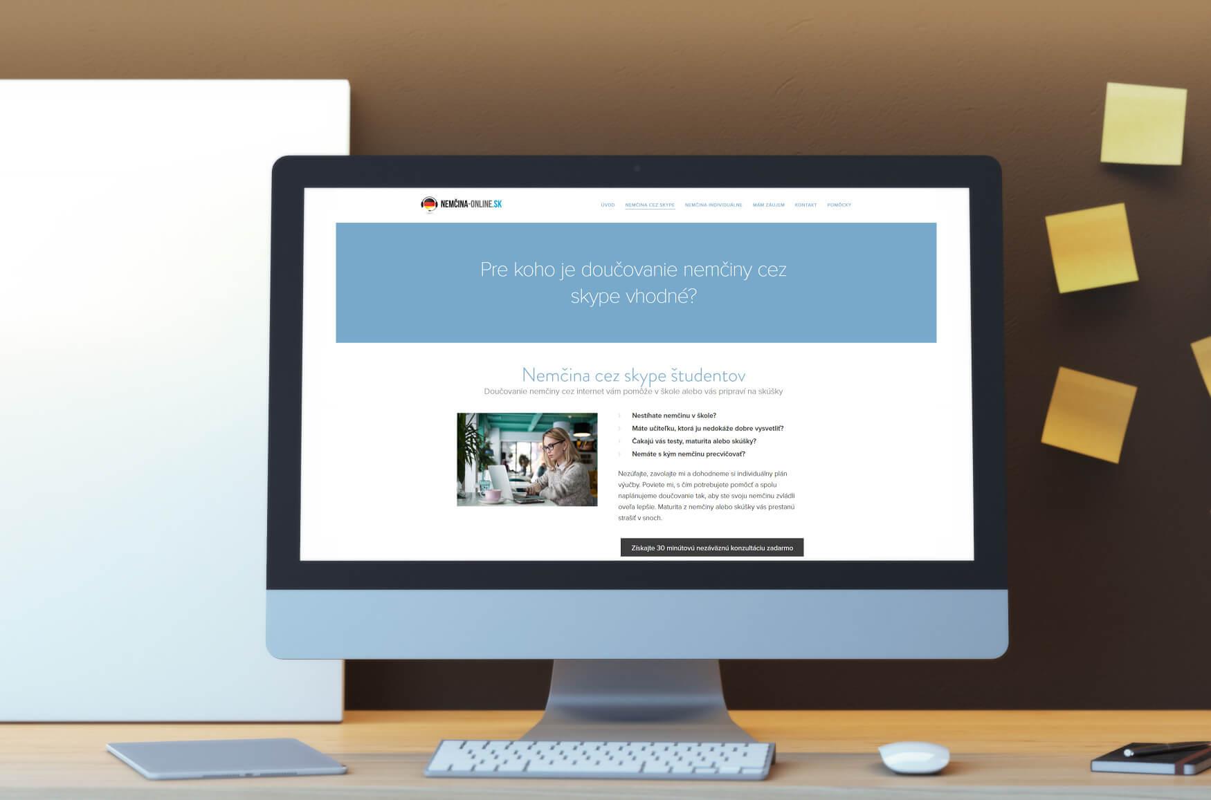 Tvorba web stránok lacno, rýchlo a kvalitne | Webovica.sk