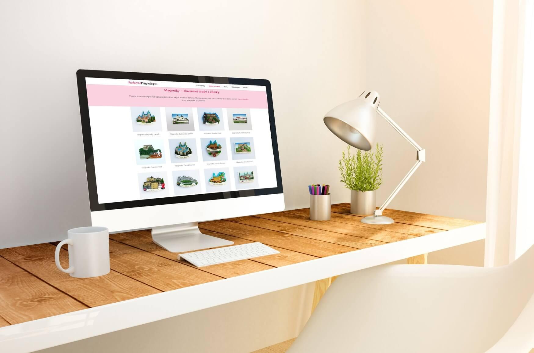 Tvorba moderných webových stránok lacno a rýchlo ... Webovica.sk