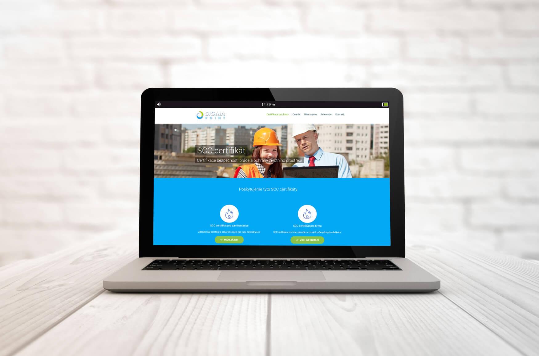 Webovica.sk - tvorba webových stránok pre firmy a živnostníkov