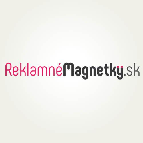 Tvorba loga, návrh loga pre leklamnemagnetky.sk | Webovica.sk