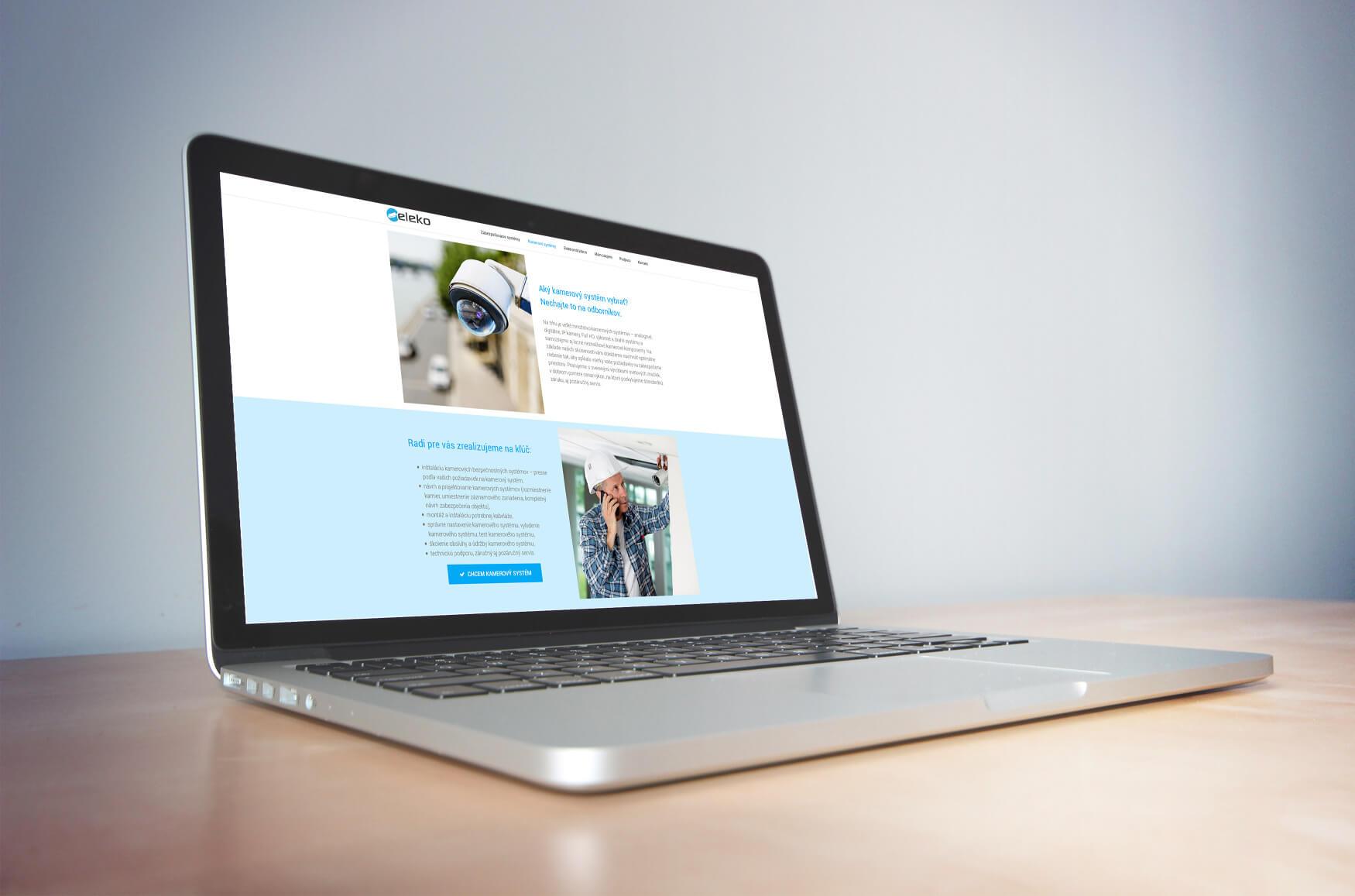 Tvorba web stránok lacno a rýchlo | Webovica.sk