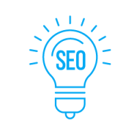 SEO služby ikona | Webovica.sk