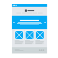 nový web, e-shop